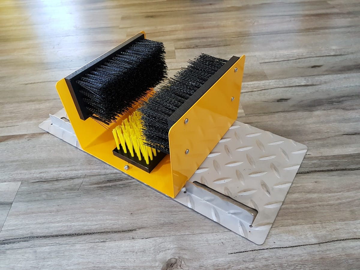 Busy-Bee-Brushware-Boot-Cleaner-Trio-Safety-Yellow-2