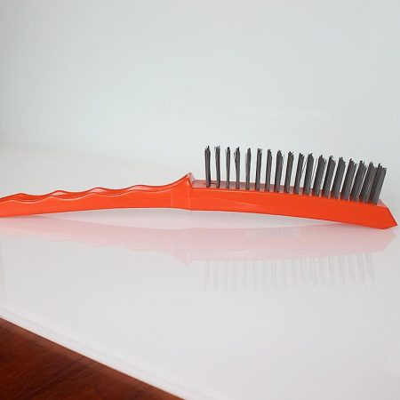 Busy Bee Brushware - Steel Wire Hand Brush