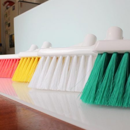 Busy Bee Brushware - Color Coded Brooms