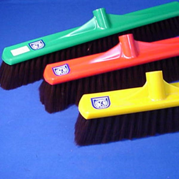 Factory and Industrial Floor Brooms