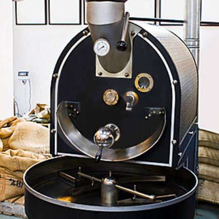 Coffee Roasters Flue Cleaning