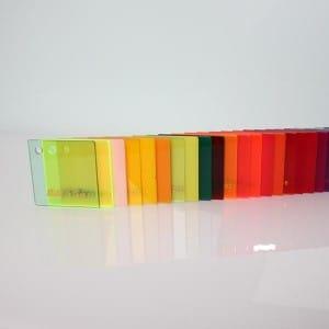Engineering Plastic Sheet and Rod